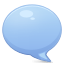 Bubble, Chat, Talk icon