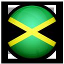 jamaica, of, flag icon