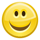smile, funny, emotion, fun, emot, happy, face, smiley icon