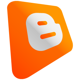 blogspot icon