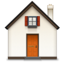 homepage, building, house, home icon
