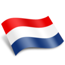 Nederlands Netherlands Flag icon