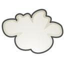 stock, cloud, climate, weather, cloudy icon