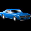 classic,camaro icon