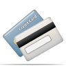 shopping, credit cards, ecommerce icon