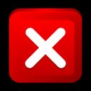 program, close, stop, no, cancel, window icon