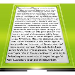Default Document Paper Text File Icon Capital Suite Icon Sets Icon Ninja
