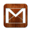 square, gmail, logo icon