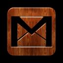 square, gmail, logo icon