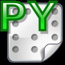 source,py icon