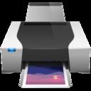 printer,fax,print icon