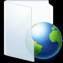 Folder, Internet, Online, Web icon