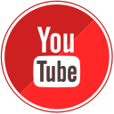 video, player, audio, music, play, youtube, multimedia icon