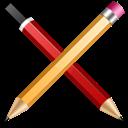 Applications, Pen, Write icon