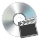 disc, dvd, creator icon