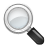 magnifying glass, find, search, zoom icon