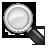 zoom, find, search, seek icon