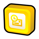 outlook, office, microsoft icon