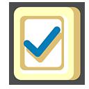 panel, control icon