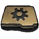 smart,folder icon