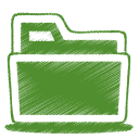 26, green icon