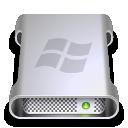 G5 VPC Drive icon