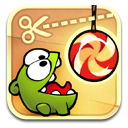 Cut, Rope, The icon