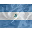 Regular Nicaragua icon