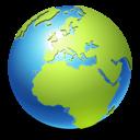 globe, browser, international, internet, earth, planet, global, world icon