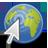 browser, gnome, web, 48 icon