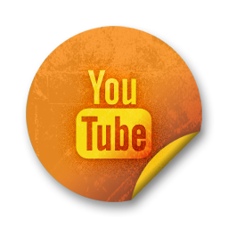 you, tube icon