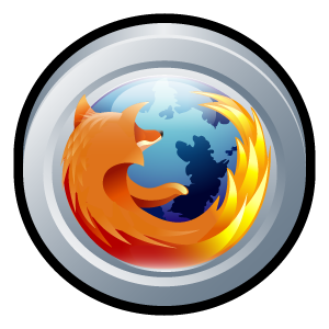 badge, mozilla, browser, firefox icon