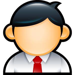 admin, man, profile, administrator, people, person, male, human, member, account, employee, user icon