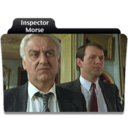 Inspector Morse icon