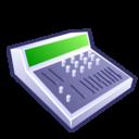 audio, mixer, console icon