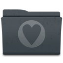 folder, favorites icon