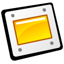 powerpoint, ppt, presentation icon