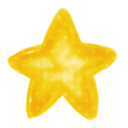 Drawing, Star icon