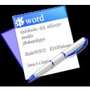 kword icon