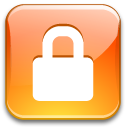 Lock, Private, Secure icon
