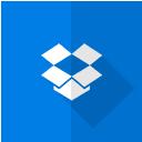 data, dropbox, cloud, network, drive, hdd, storage icon