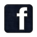facebook square icon
