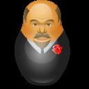 Lenin icon