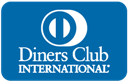 Club, Diners, International icon
