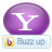 Buzz, Social, Yahoo icon