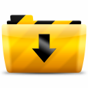 28 Drop Box icon