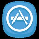 store, app icon
