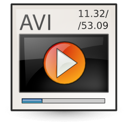 Msvideo, Video icon