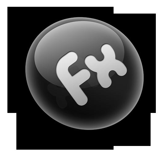 cs, flex icon