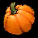 fruit, vegetable, pumpkin icon